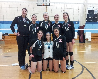 Hurricanes Volleyball Long Island